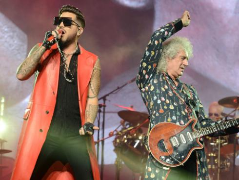 Queen confirma conciertos en Australia y Nueva Zelanda para el 2020