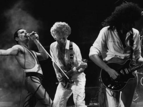 Queen es la banda con más álbumes vendidos en lo que va del 2019