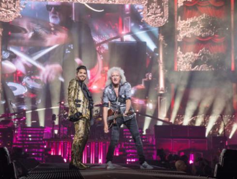 Queen invita a sus fanáticos a formar parte de su nuevo videoclip