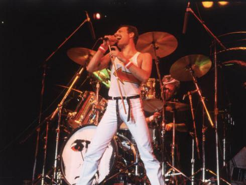 Revive los mejores conciertos de Freddie Mercury [VIDEOS]