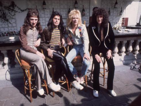 ¿Se viene nueva producción de Queen? Mira lo que reveló su baterista