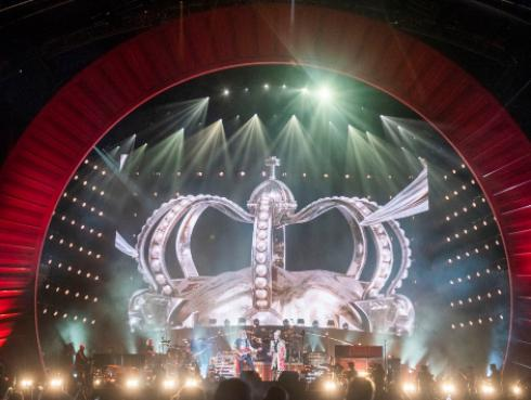 Queen ofrecerá concierto benéfico en apoyo a las víctimas de los incendios en Australia