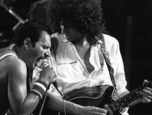 Queen publica un corto de los primeros años de Freddie Mercury [VIDEO]