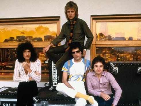 Queen publicó tres nuevos videos con la participación de sus fans