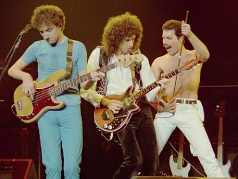 Los Grammy rendirán homenaje a Queen