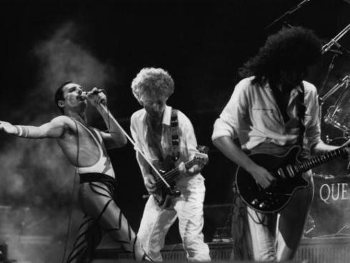 Canción de Queen es la más pegajosa del mundo según la ciencia [VIDEOS]