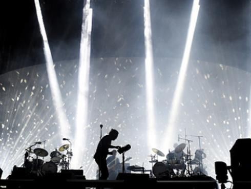 Radiohead en Lima: Estas bandas tocaran en el Festival