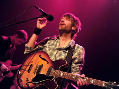 ¡Nuevo álbum de Radiohead ya tiene fecha de lanzamiento!