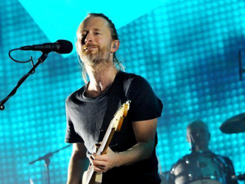 Radiohead llegará a estas ciudades con su gira mundial 2016