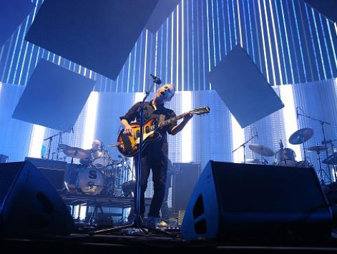 Radiohead: Así se realizó 'A moon shaped pool' [VIDEO]