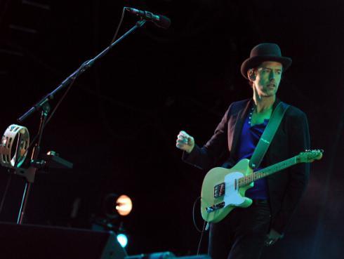 ¡Ed O'Brien de Radiohead anuncia disco solista!