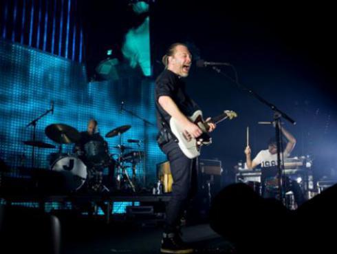 Radiohead jamás esperó esta reacción de los fans