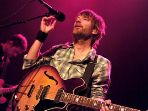 Radiohead anuncia gira por Norteamérica y Europa
