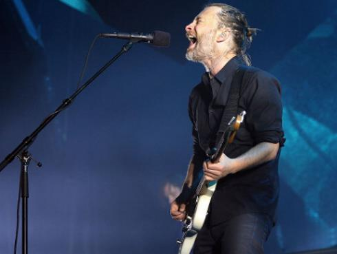 Radiohead recordó a The Smiths con cover de 'How Soon Is Now?' [VIDEO]