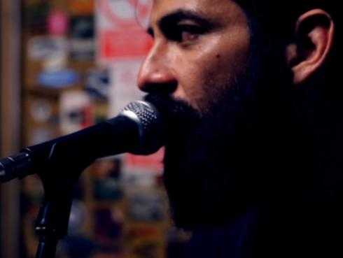 Radiopostales presentó 'Micropelículas', del álbum 'Mapas & Películas'