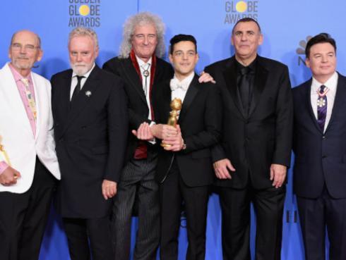 Rami Malek y la reveladora confesión que casi lo deja fuera de 'Bohemian Rhapsody'