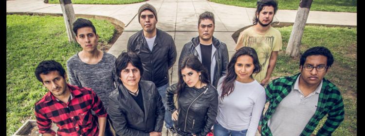 """FESTIVAL """"REAL ROCK"""" CELEBRA SU SEXTA EDICIÓN EN FIESTAS PATRIAS"""