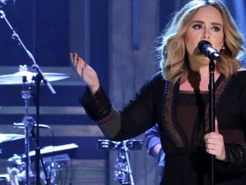 Los reconocimientos a Adele como figura pública