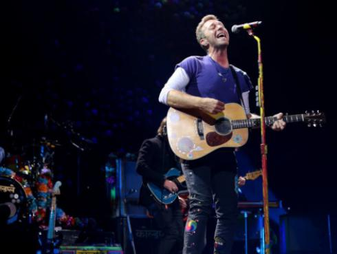 Recuerda el musical de Coldplay con actores de Game of Thrones