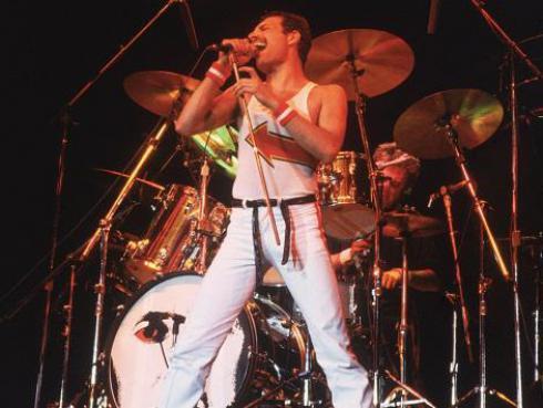 Recuerda el último videoclip que Freddie Mercury grabó con Queen