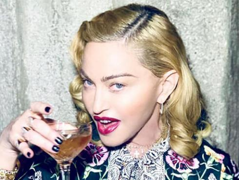 Recuerda esta anécdota entre Madonna y Antonio Banderas