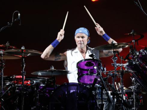 Red Hot Chili Peppers: celebramos el cumpleaños de Chad Smith con algunos datos del baterista
