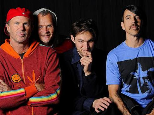 Red Hot Chili Peppers dedicó canción a fan peruana que falleció el año pasado [VIDEO]