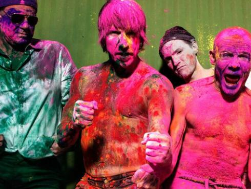 ¿Red Hot Chili Peppers tocará en Cuba?