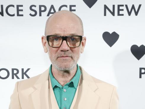 R.E.M.: Michael Stipe y su pasión por la fotografía