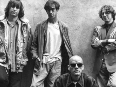 R.E.M. presentará boxset por el aniversario de 'Monster'
