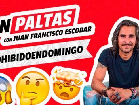 Remedios Caseros en Sin Paltas con Juan Francisco Escobar (4/6/2019)