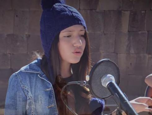 Así suena 'The way you make me feel' de Michael Jackson en quechua [VIDEO]