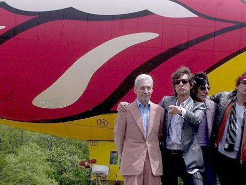 Repasa los conciertos más recordados de The Rolling Stones