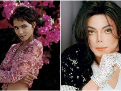 Revelan que Michael Jackson intentó conseguir una cita con Halle Berry