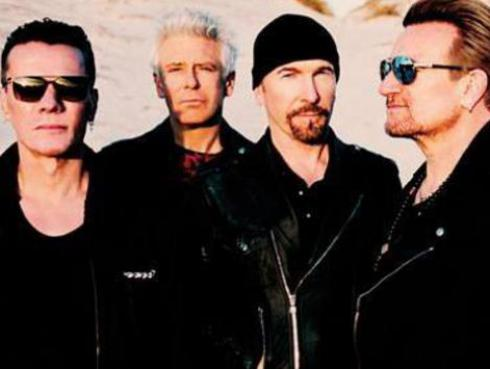 Revelan secretos de la próxima gira de U2, The Joshua Tree Tour 2017