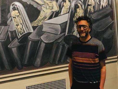 Fito Páez confiesa por qué la palabra 'sol' está en casi todas sus canciones