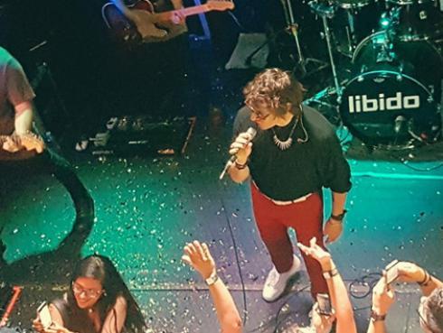 Revisa los nuevos conciertos de Libido