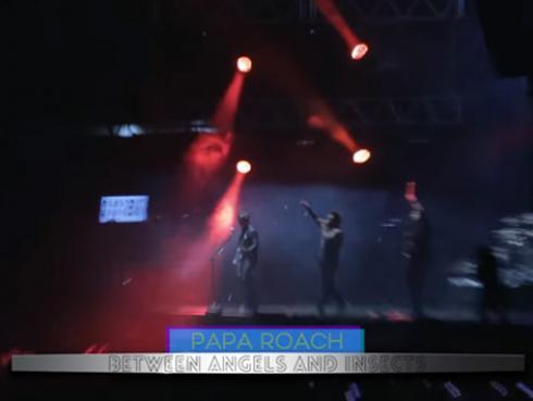 Revive lo mejor de Vivo X el Rock 8 [VIDEOS]
