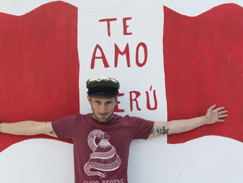 Ricardo Wiesse Hamann lanza su primer disco el 10 de noviembre