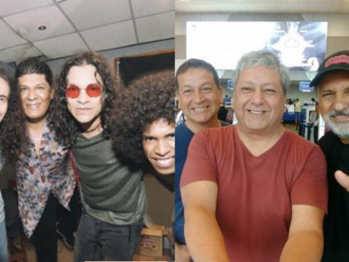 Rio y Amén darán concierto en Tacna