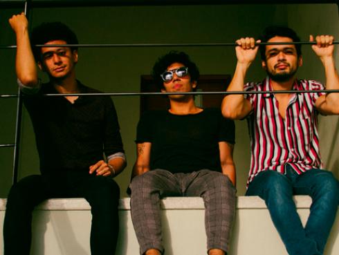 Rivere estrena nuevo single con videoclip grabado en Barcelona