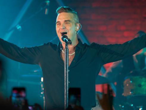 Robbie Williams cumple 45 años: curiosidades que todo fanático debería conocer