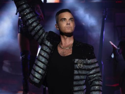 Robbie Williams habla del gran cambio que hubo en su vida tras ser padre