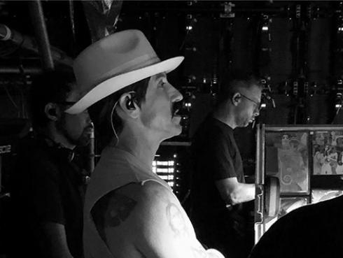 Rock in Rio 2019: Red Hot Chili Peppers llega a revolucionar el festival musical