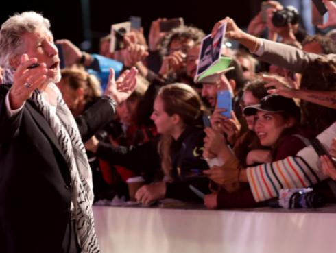 Roger Waters anhela brindar nuevo concierto gratuito en México