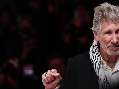 Roger Waters anuncia la suspensión de su gira This Is Not A Drill