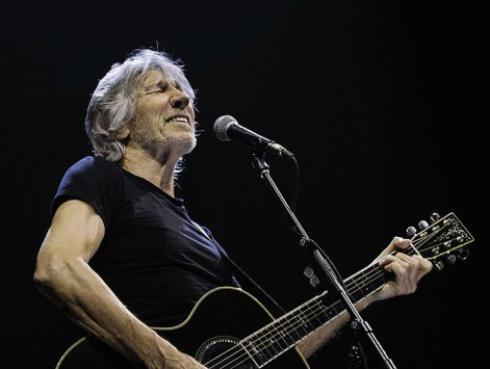 Roger Waters descarta reencuentro de Pink Floyd