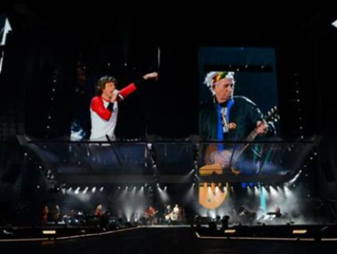 'Come On', el nuevo tema de los Rolling Stones de su próximo disco 'On Air' [VIDEO]