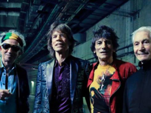 Los Rolling Stones desempolvaron temas que no tocaban desde 1973 en conciertos [VIDEOS]