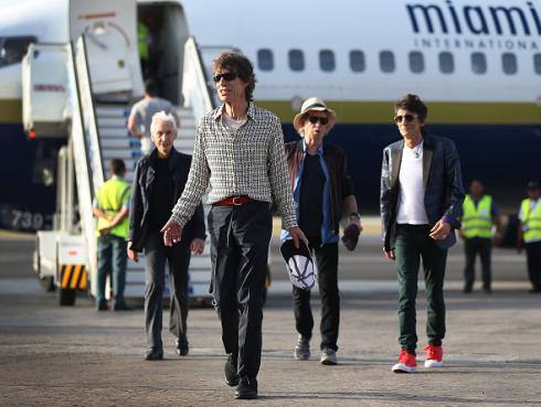 ¡Escucha  'Hate to see you go', la nueva canción de los Rolling Stones! [VIDEO]